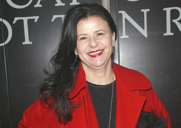 Tracey Ullman, 'Cat on a Hot Tin Roof' premiere, January 2013