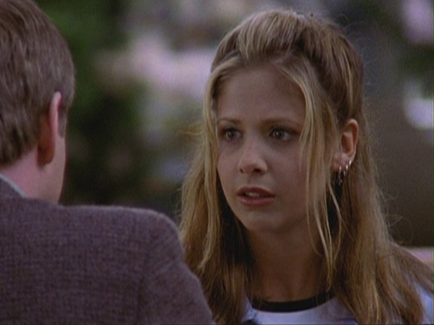 Buffy: 'Nightmares'