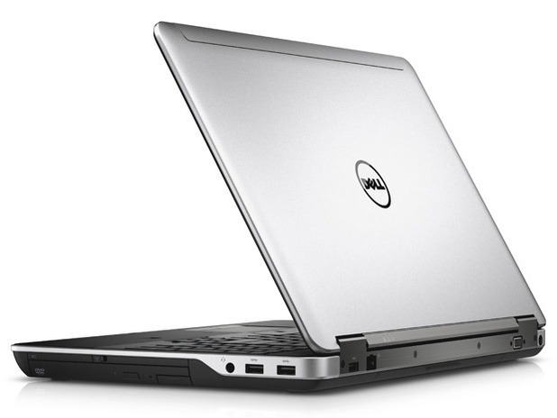 Dell's Latitude E6540 laptop