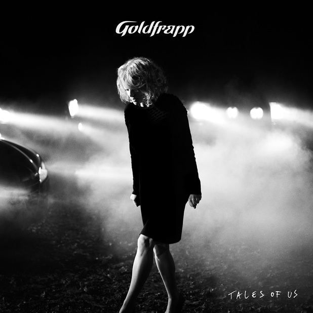 Goldfrapp 'Tales Of Us' artwork