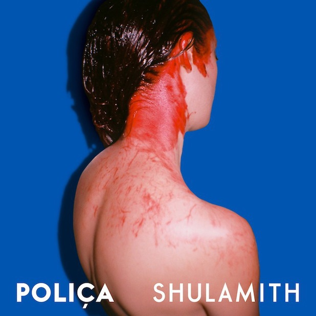 Poliça - Shulamith album cover