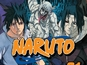 'Naruto' tops May's book store chart