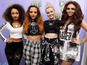 "Little Mix talk ""mature"" second album"