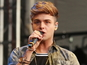 Union J's Jaymi on coming out to his dad