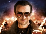 'The World's End' character poster: Simon Pegg