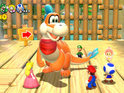 Super Mario 3D World and Mario Kart 8 are announced by Nintendo.