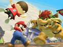 'Super Smash Bros.' Wii U screenshot