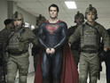 Henry Cavill says he sees long future in playing the Man of Steel on big screen.