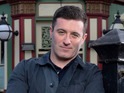 Digital Spy chats to EastEnders actor Daniel Coonan.