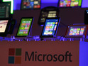 Two Windows predecessors continue to lead the way in device operating systems.