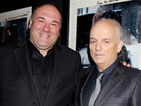 James Gandolfini hailed as an all-time great by Sopranos creator David Chase.