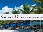 Samoa Air introduces 'XL class' for heavy passengers