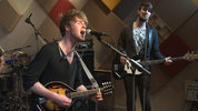 Kodaline perform 'Love Like This' exclusively for Digital Spy at Red Bull Studios in London.