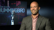 Jason Statham on new film 'Hummingbird' and action movie stigma