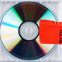 Kanye West 'Yeezus' artwork