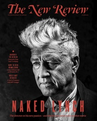 David Lynch for The New Review