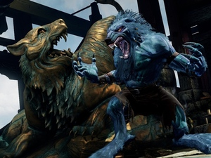 'Killer Instinct' screenshot