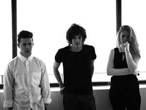 London Grammar press shot