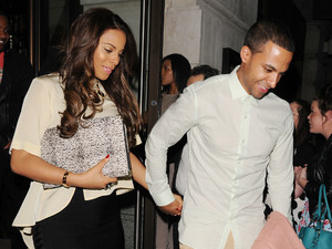Marvin and Rochelle Humes, Kylie Minogue and more in today's celebrity pictures.