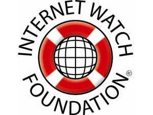 Internet Watch Foundation (IWF) logo