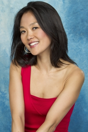 Helen Kim, 37, a Political Consultant from Chicago, Ill