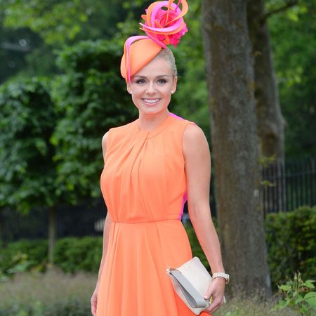 See the celebs who have dressed the best at the Royal Ascot this week so far