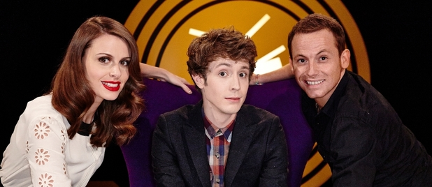 Matt Edmondson on Fake Reaction