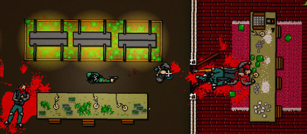 'Hotline Miami 2: Wrong Number' screenshot
