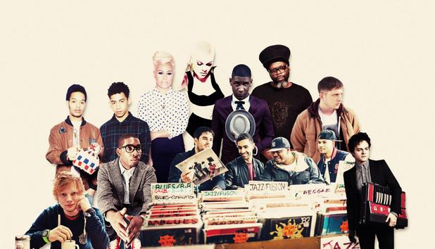 Emeli Sandé, Rizzle Kicks, Labrinth in Unity Concert lineup