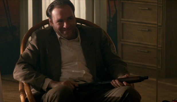 James Gandolfini - life in pictures