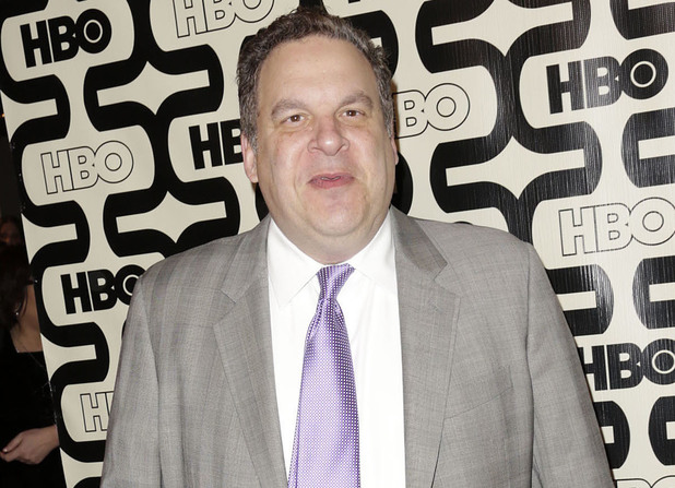 Jeff Garlin, HBO Golden Globes party 2013