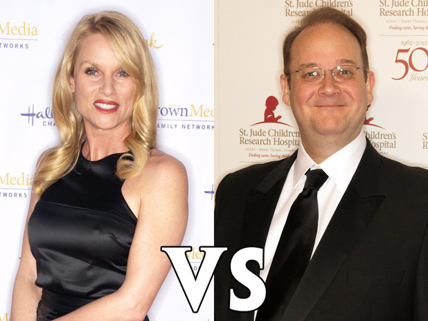 Nicollette Sheridan vs. Marc Cherry