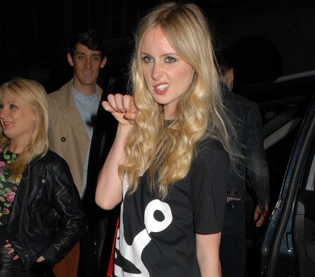 Diana Vickers, Wireless Festival pre-party