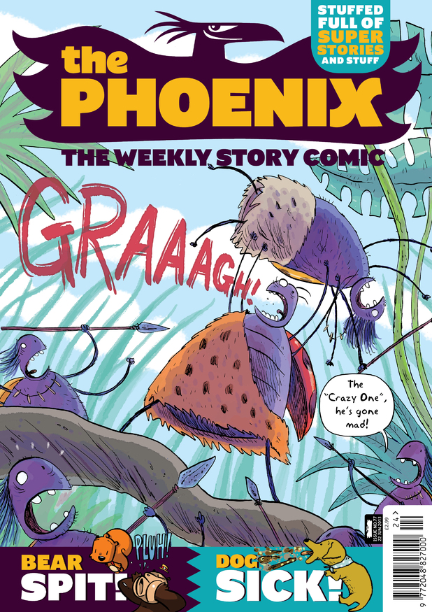 Phoenix preview