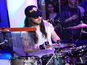 Andrew WK sets new drumming world record