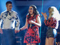 Andrea Begley wins 'The Voice' UK 2013