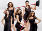 Longoria's 'Devious Maids' gets UK date