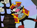 Game & Wario ends Nintendo Land's Wii U chart reign.