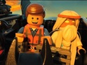 The LEGO Movie trailer still