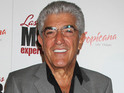 Frank Vincent's self-help book is adapted as a comedy by Benderspink.