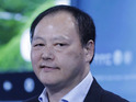 """CEO Peter Chou describes the financial results as a """"solid platform"""" to build on."""