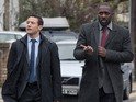 Digital Spy rounds up the reactions to last night's thrilling episode of Luther.