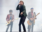 The Rolling Stones announce new '14 on Fire' tour dates