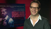 'Ryan Gosling is inspiring' says Only God Forgives director Nicolas Winding Refn