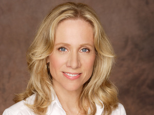Scandal and Grey's Anatomy executive producer Betsy Beers