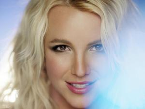 Britney Spears in 'Ooh La La' music video still