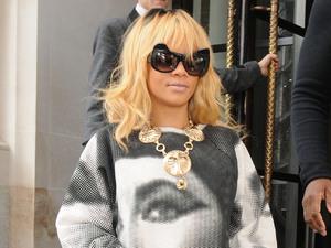 Rihanna, Elizabeth Taylor, Cleopatra