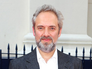 Sam Mendes, 'Charlie and the Chocolate Factory' press night at the Theatre Royal Drury Lane, London