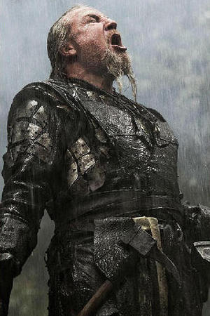 Ray Winstone as Noah's foe Tubal-cain