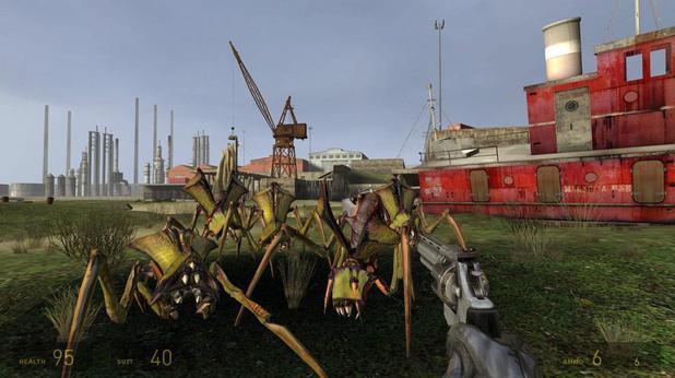 'Half-Life 2' image